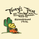 Tony's Jacal
