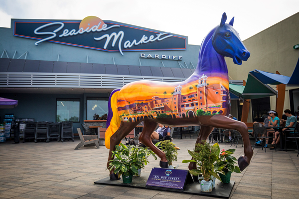 San Diego Host Committee Announces 2017 Breeders' Cup Festival