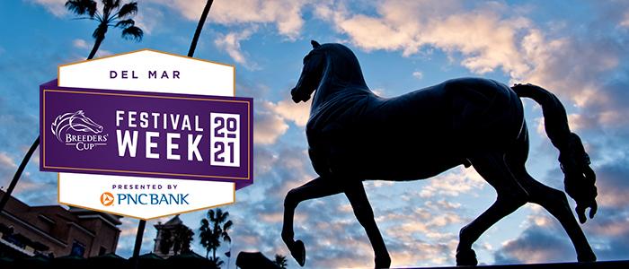 2021 Festival Week