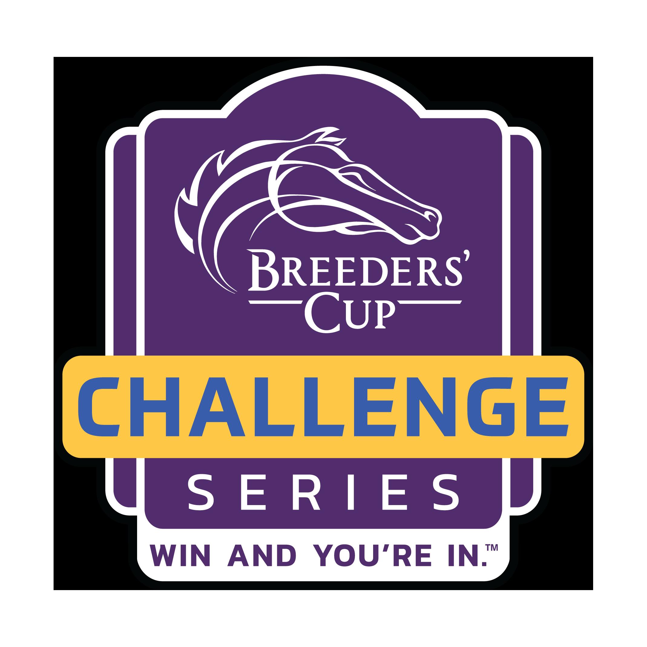 Breeders' Cup Challenge Series Logo