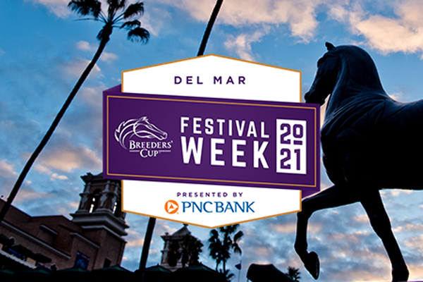 Photo for Breeders' Cup Festival