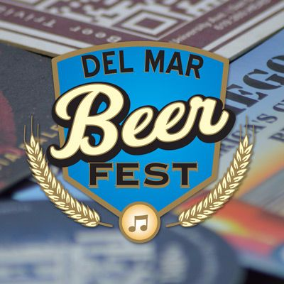 Image result for del mar beer fest