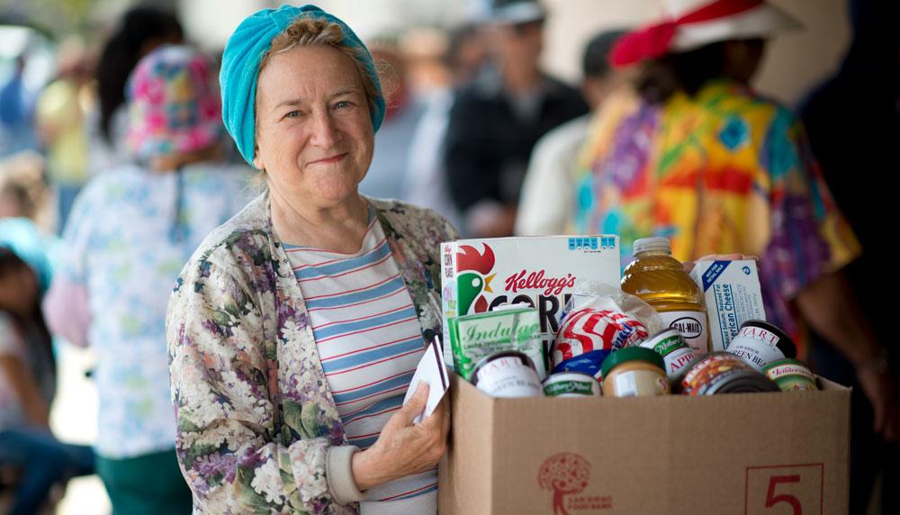 Photo for San Diego Food Bank