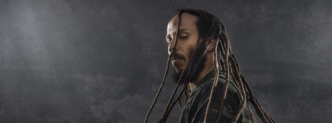 Reggae Fest with Ziggy Marley
