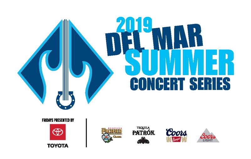 Del Mar Summer Concert Series