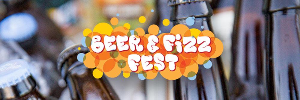 Beer & Fizz Festival