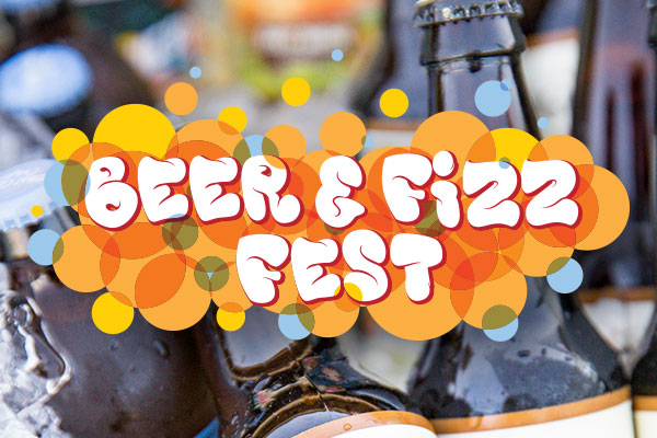 Photo for Beer & Fizz Fest