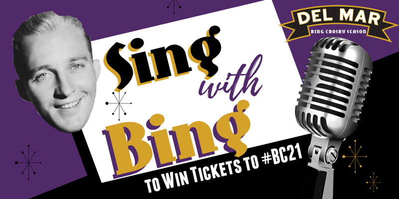 Sing With Bing