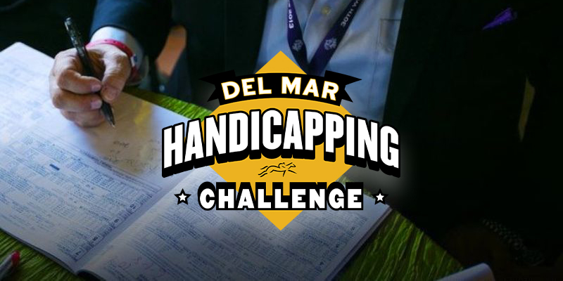 Del Mar Handicapping Challenge