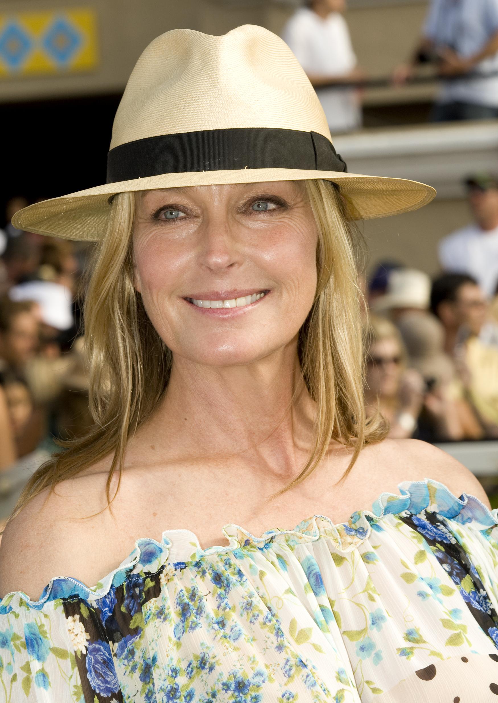 Actress/Horsewoman/Advocate Bo Derek Joins Board of DMTC