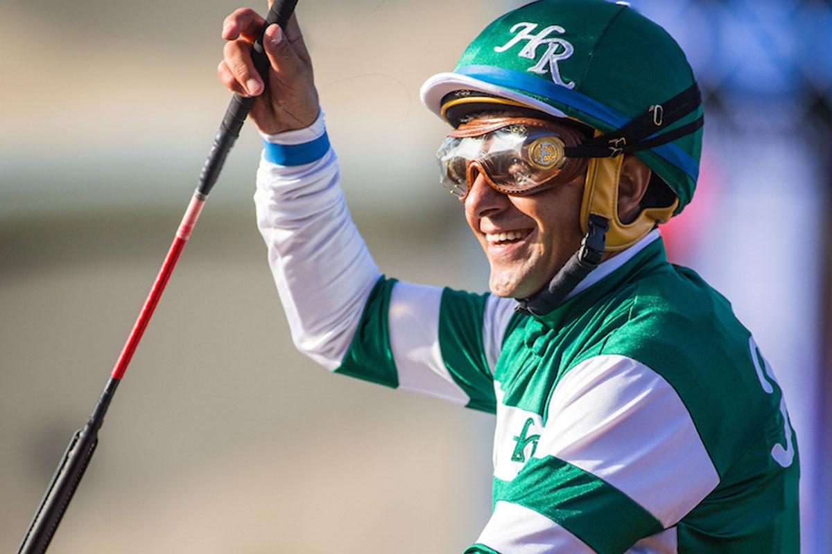 Victor Espinoza c Eclipse Sportswire