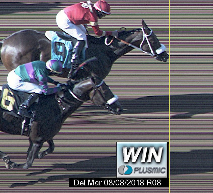 Solo Ticket Pays $432,286 Wednesday at Del Mar