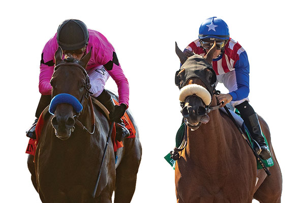 Nominations Close Friday for Del Mar Debutante, Futurity