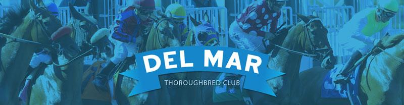 Officials Named for 2017 Summer Race Meet at Del Mar