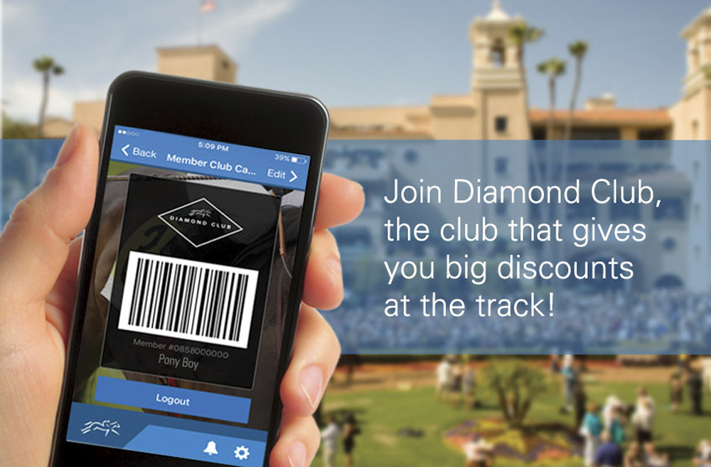Del Mar Diamond Club