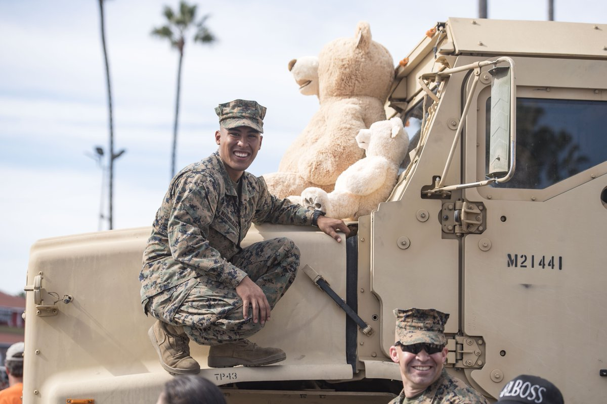 Photo for Toys for Tots