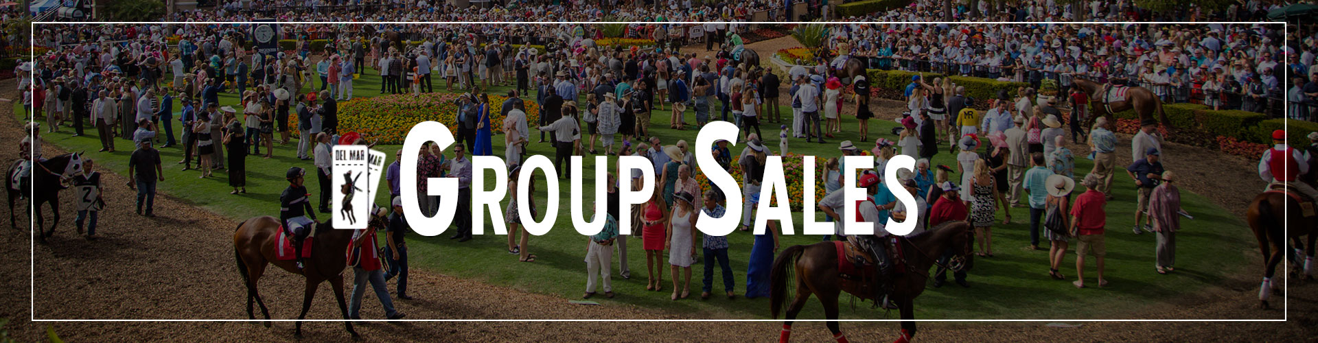 Group Sales Information