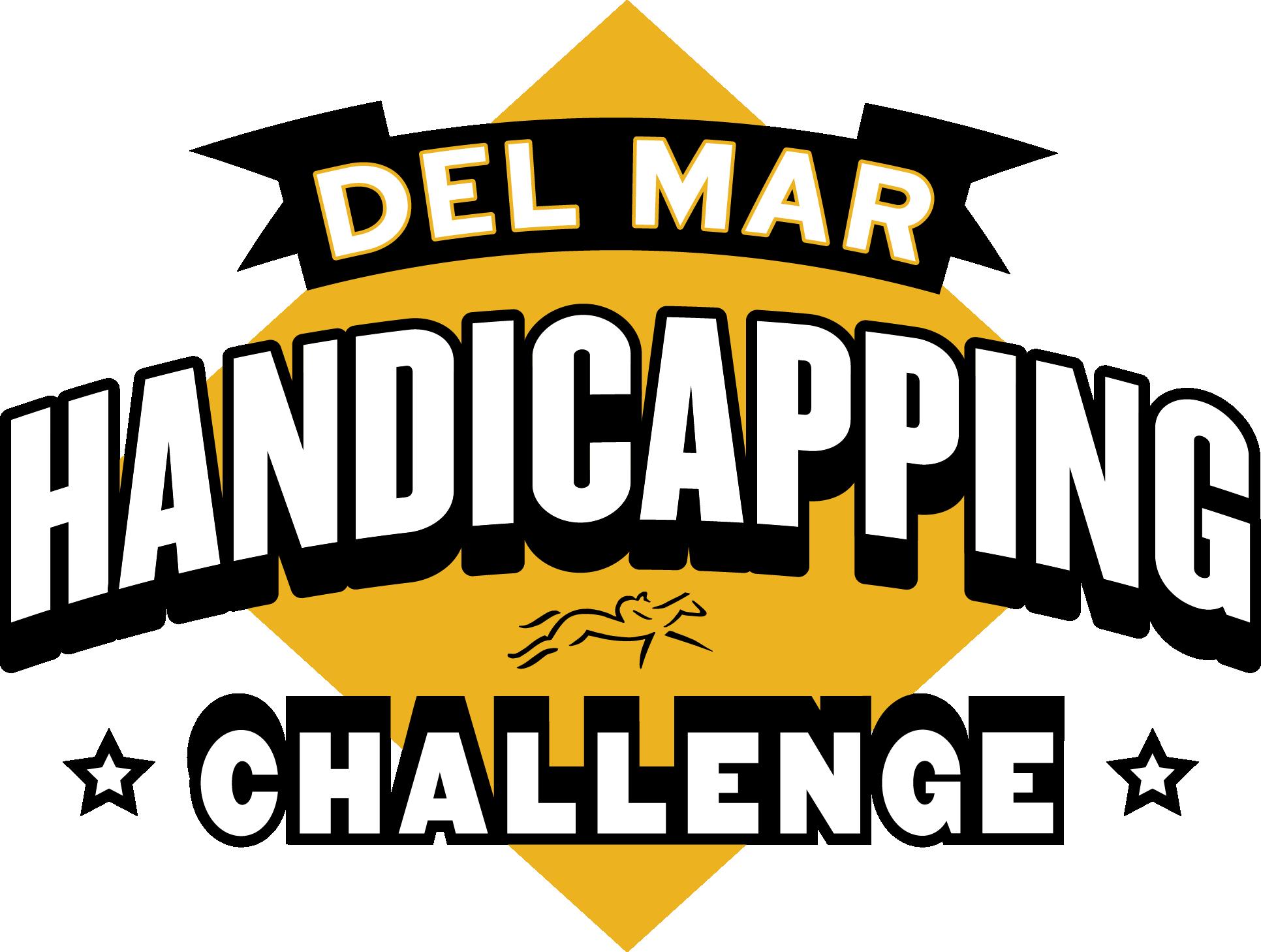 Del Mar Nov Handicapping Challenge