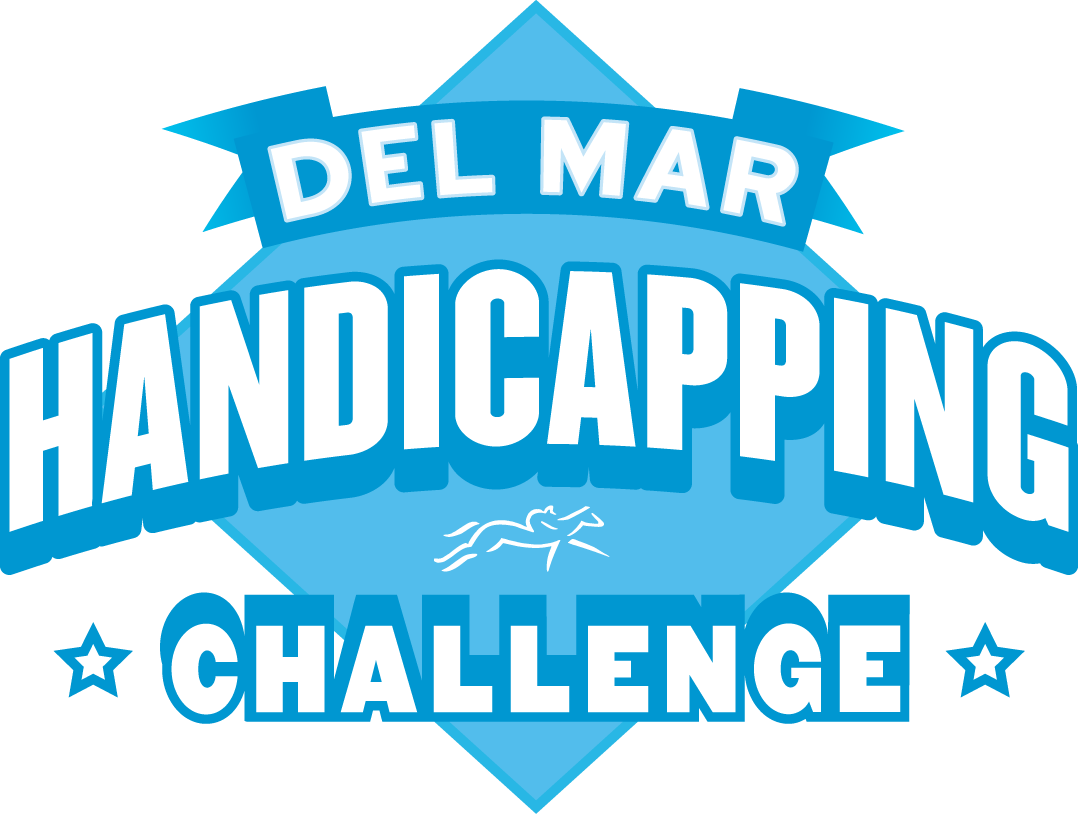 Del Mar July Handicapping Challenge