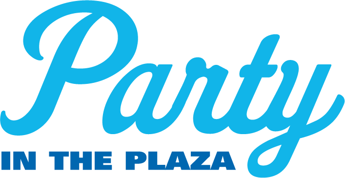 Party in the Plaza