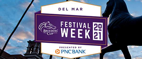 Photo of Breeders' Cup Festival to Kick Off November 1st