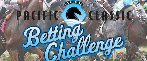 Photo of Stauffer Crushes Final Race Exacta to Win $180,000 Pacific Classic Betting Challenge