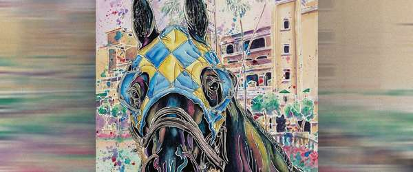 """Photo of """"Artist of the Week"""" Program Once More on Del Mar Agenda"""