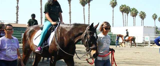 Photo of Del Mar Hosts Worthy Charities During Its Bing Crosby Season