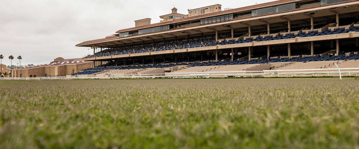 Photo of Del Mar Cancels This Weekend's Racing After Jockeys Test Positive for COVID-19; Racing to Resume Friday, July 24 With Additional Jockey Travel Restrictions in Place