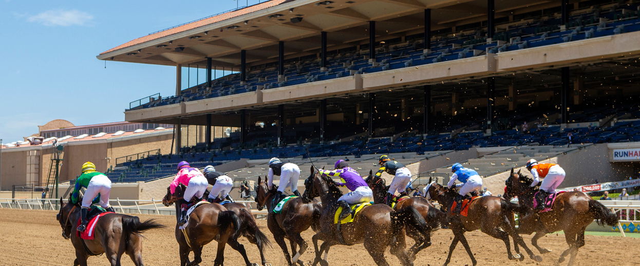 Photo of Del Mar Adds Monday, July 27 Program to its Schedule