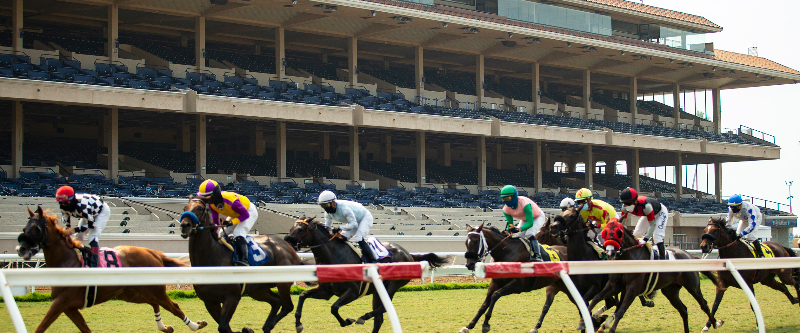 Photo of Increases in Handle, Field Size Highlight Successful 2020 Del Mar Summer Meet