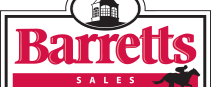 Photo of Barrett Sales Shifts to Del Mar Fairgrounds Starting in 2015