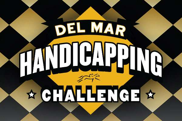 Photo of Brooks Schuler Leads Del Mar November Handicapping Challenge