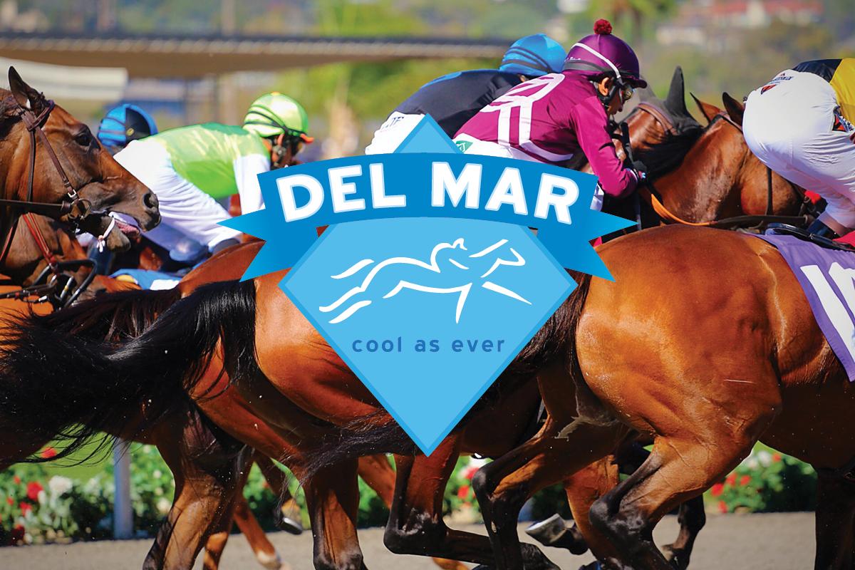 Photo of Del Mar, Stronach Group Offer $1-Million 'California' Bonus