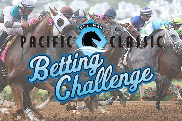 Photo of $150,000 in Prizes for Pacific Classic Betting Challenge August 22