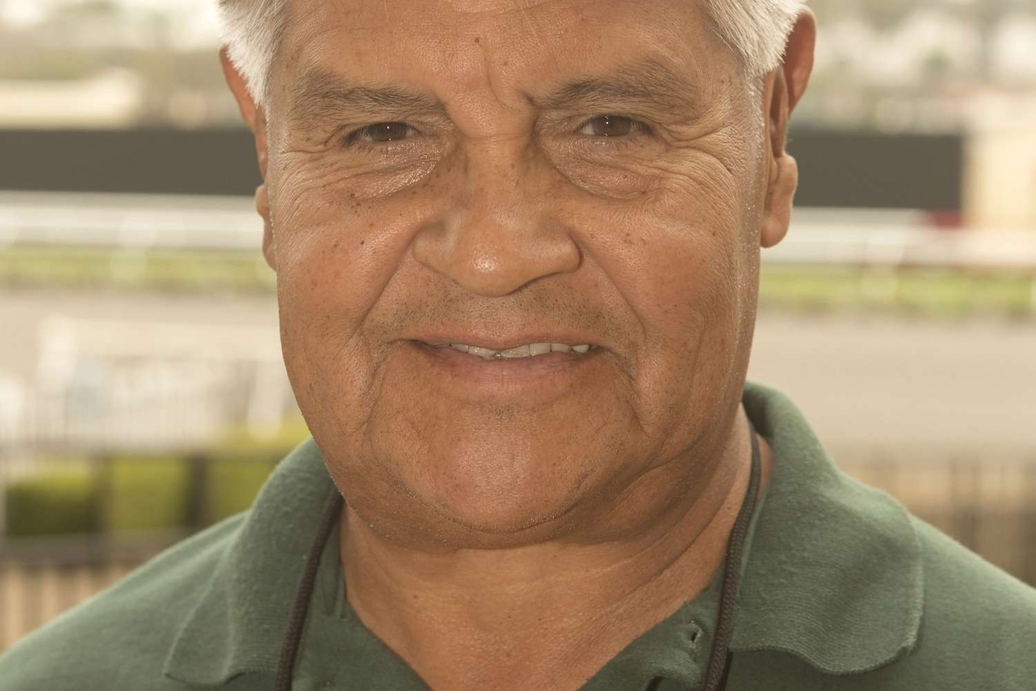 Photo of Del Mar's David Martinez Honored With 2014 EMS Award