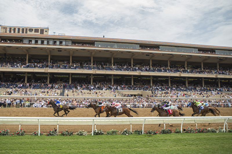 Photo of Fifth Del Mar Fall Session Is Off and Running this Friday