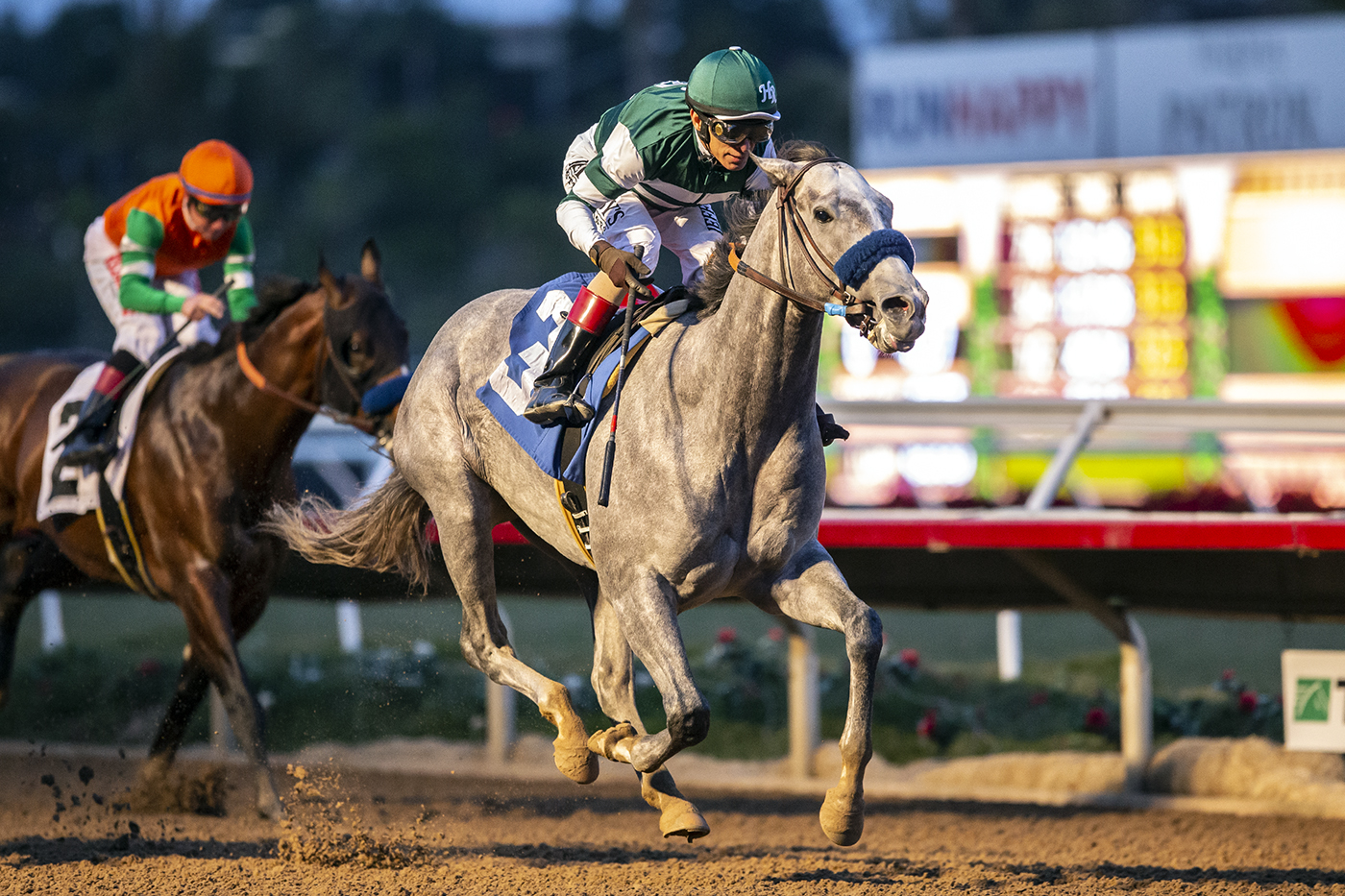 Photo of Single Ticket Winner Cashes for $428,459 in Del Mar's Pick Six
