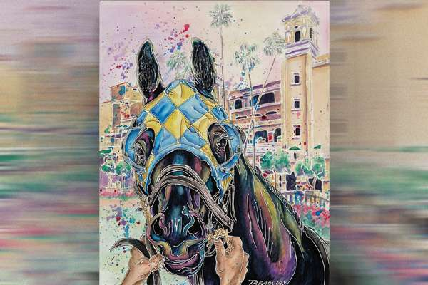 "Photo of ""Artist of the Week"" Program Once More on Del Mar Agenda"