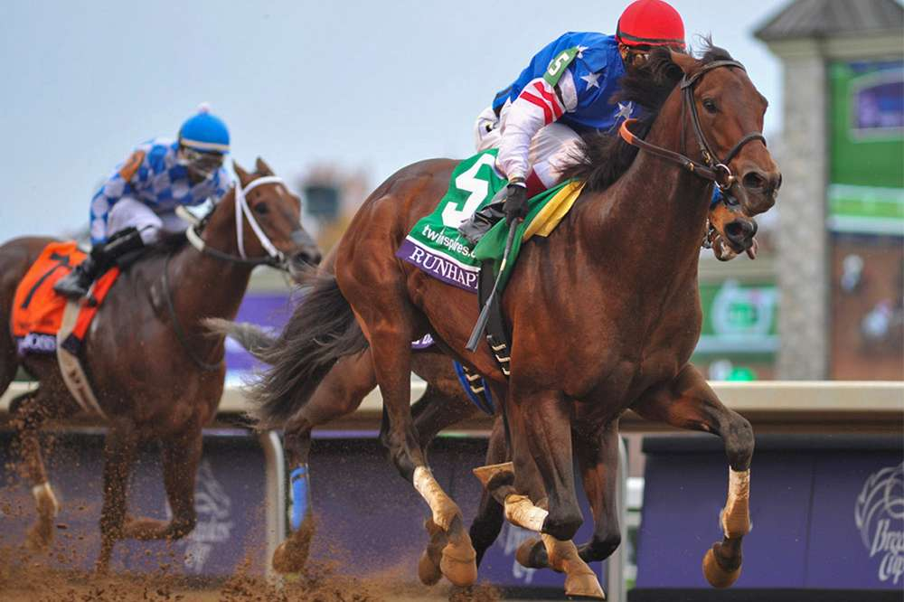 Photo of Del Mar Partners with Runhappy/McIngvale in Two-Year Deal