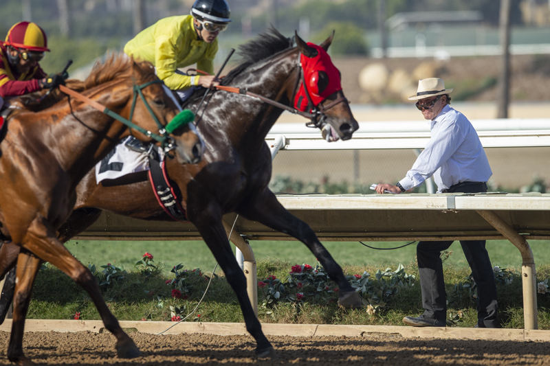 Photo of Del Mar Is One Gnarly Place To Work for Surfin' Starter Slender