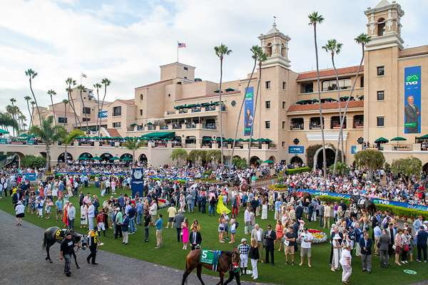 Photo of TVG Pacific Classic: A Singular Event That's Never Gone Solo