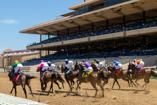 Photo of $1 Million 'Wild West Bonus' Announced for Big 'Cap, Hollywood Gold Cup & TVG Pacific Classic Sweep as Santa Anita & Del Mar Join Forces