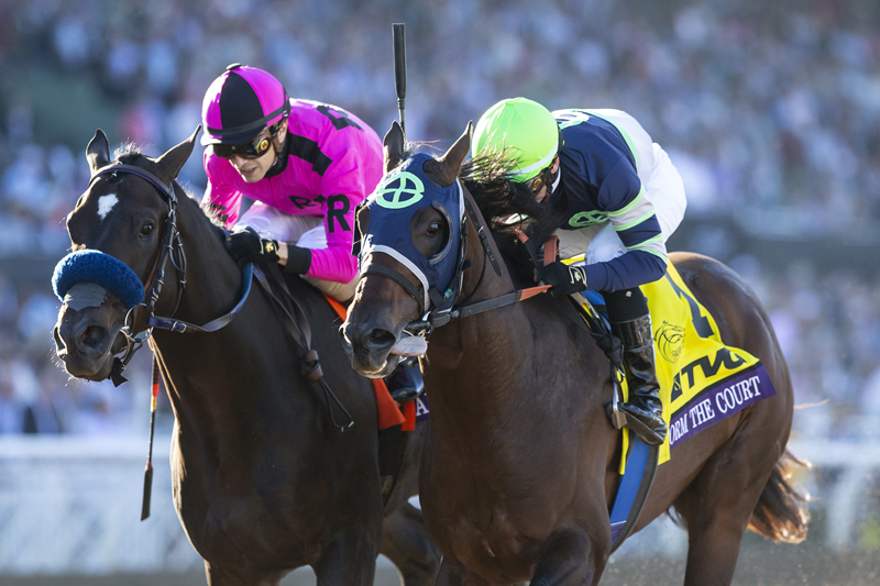 Photo of $300,000 Hollywood Derby Saturday Tops Sparkling Card at Del Mar