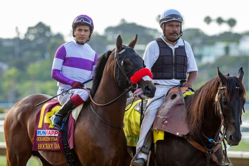 Photo of Del Mar Allowance Feature Thursday; $1 Million Jackpot Bet Up For Grabs