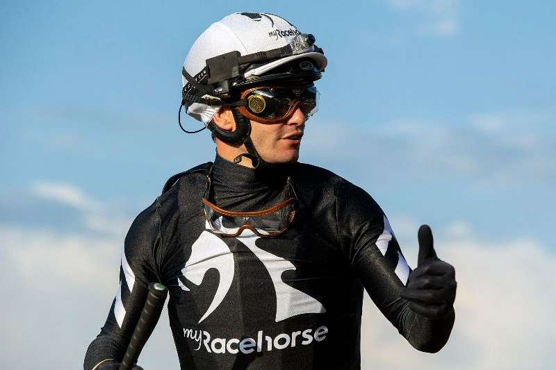 Photo of Prat, Miller Successfully Defend Jockey, Trainer Titles