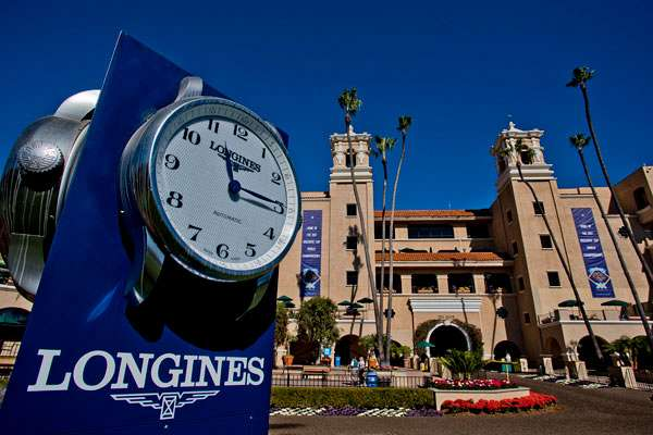 Photo of Breeders' Cup Announces Post Times for 2021 World Championships at Del Mar