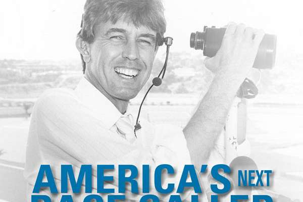 """Photo of Del Mar to Conduct """"America's Next Race Caller"""" Contest"""