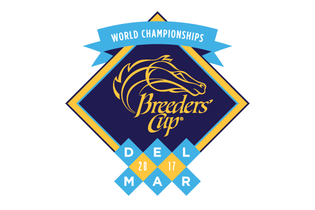 Photo of The Breeders' Cup Reveals the Official Logo for the 2017 Breeders' Cup World Championships at Del Mar Thoroughbred Club
