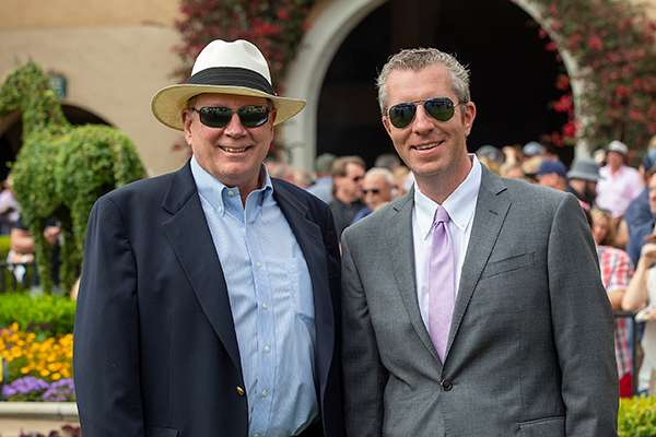 Photo of Officials Are Named for 2020 Summer Race Meet at Del Mar